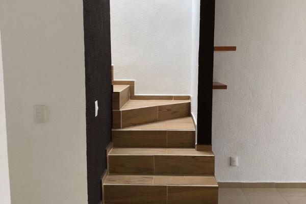 Foto de casa en venta en prolongacion constituyentes , el mirador, querétaro, querétaro, 14023028 No. 12