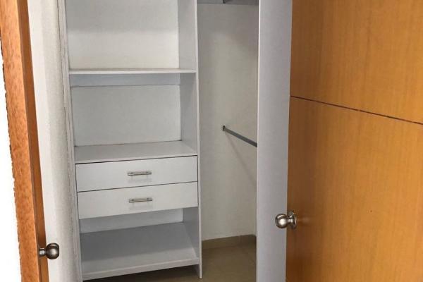 Foto de casa en venta en prolongacion constituyentes , el mirador, querétaro, querétaro, 14023028 No. 16