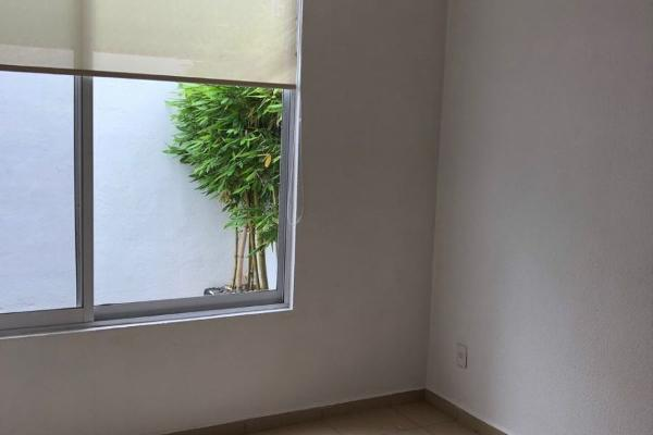 Foto de casa en venta en prolongacion constituyentes , el mirador, querétaro, querétaro, 14023028 No. 17