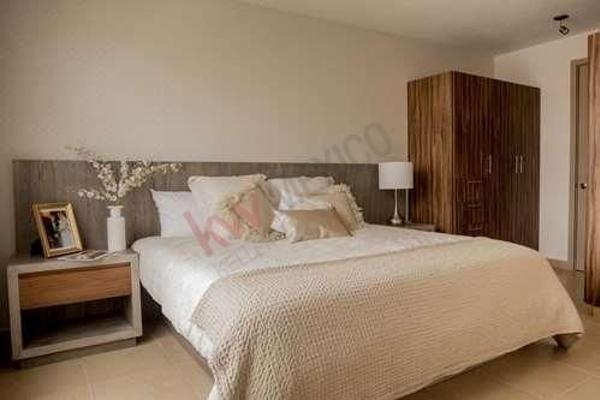 Foto de casa en venta en prolongación constituyentes oriente , el mirador, el marqués, querétaro, 5973315 No. 03