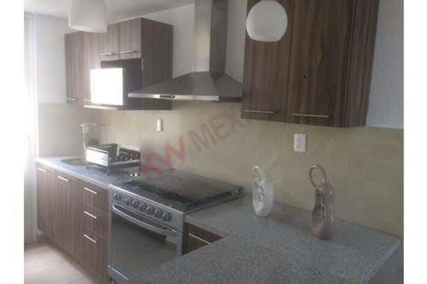 Foto de casa en venta en prolongación constituyentes oriente , el mirador, el marqués, querétaro, 5973315 No. 05