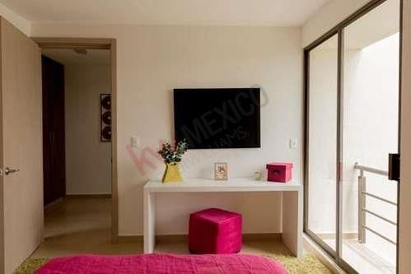 Foto de casa en venta en prolongación constituyentes oriente , el mirador, el marqués, querétaro, 5973315 No. 07