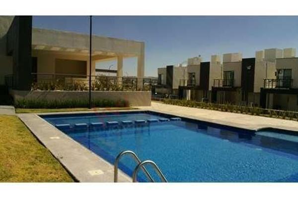 Foto de casa en venta en prolongación constituyentes oriente , el mirador, el marqués, querétaro, 5973315 No. 08