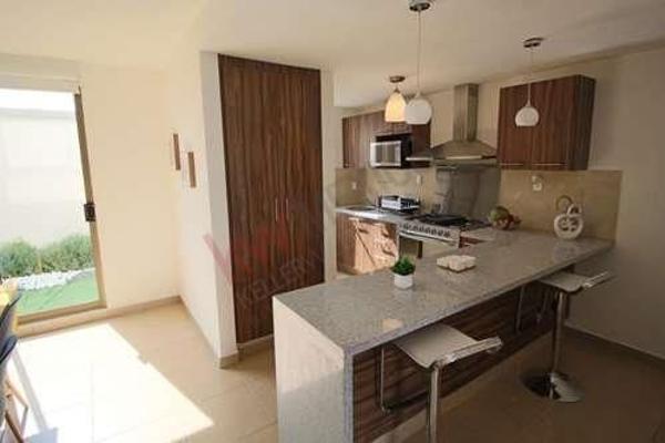 Foto de casa en venta en prolongación constituyentes oriente , el mirador, el marqués, querétaro, 5973315 No. 09