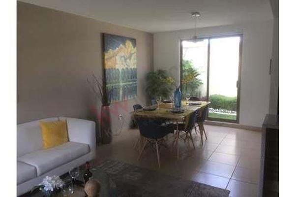Foto de casa en venta en prolongación constituyentes oriente , el mirador, el marqués, querétaro, 5973315 No. 10