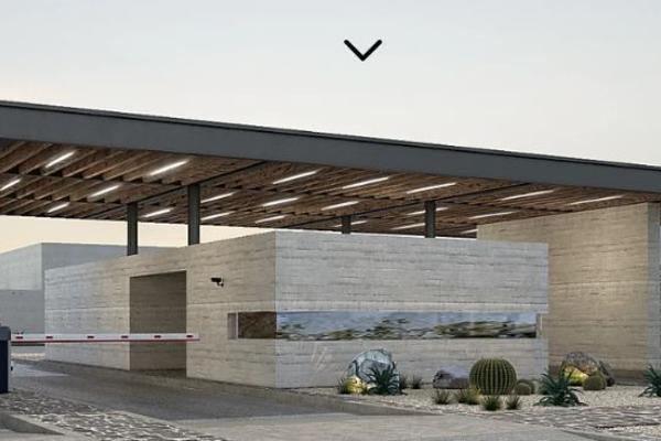 Foto de terreno habitacional en venta en prolongacion constituyentes oriente , san isidro miranda, el marqués, querétaro, 14022825 No. 03