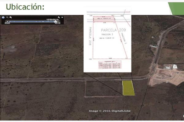 Foto de terreno habitacional en venta en prolongación constituyentes , rincones del marques, el marqués, querétaro, 10096751 No. 02