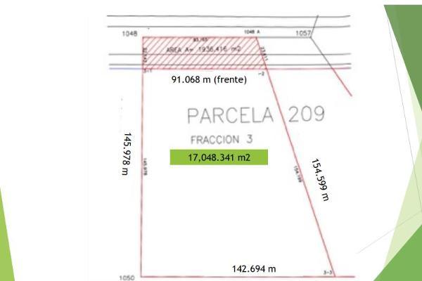Foto de terreno habitacional en venta en prolongación constituyentes , rincones del marques, el marqués, querétaro, 10096751 No. 04