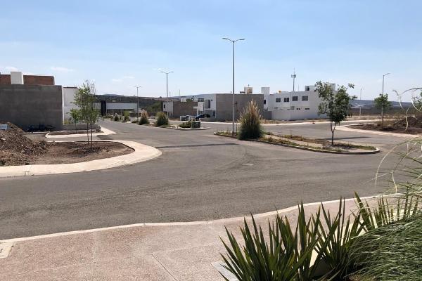 Foto de terreno habitacional en venta en prolongacion constituyentes , zen house ii, el marqués, querétaro, 14023491 No. 02