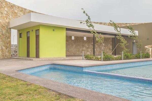 Foto de terreno habitacional en venta en prolongacion constituyentes , zen house ii, el marqués, querétaro, 14023491 No. 03