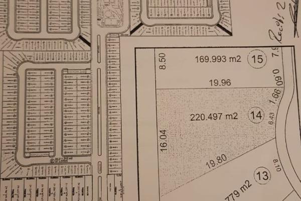 Foto de terreno habitacional en venta en prolongacion constituyentes , zen house ii, el marqués, querétaro, 14023491 No. 04