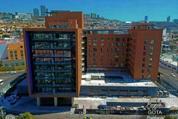 Foto de departamento en renta en prolongacion corregidora alamos 2a seccion la gota residencial , álamos 2a sección, querétaro, querétaro, 0 No. 01
