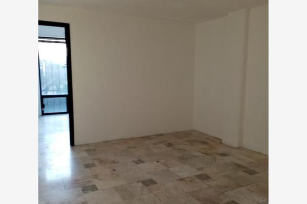 Foto de oficina en renta en prolongación corregidora , álamos 3a sección, querétaro, querétaro, 20307746 No. 03