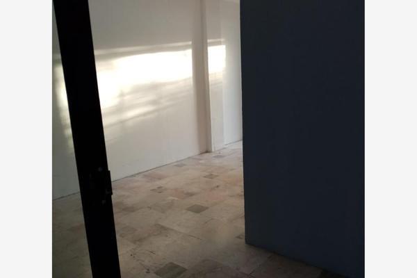 Foto de oficina en renta en prolongación corregidora , álamos 3a sección, querétaro, querétaro, 20307746 No. 04