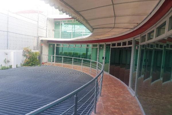Foto de edificio en renta en prolongacion corregidora norte 1074, arboledas, querétaro, querétaro, 17290410 No. 05