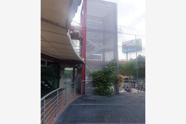 Foto de edificio en renta en prolongacion corregidora norte 1074, arboledas, querétaro, querétaro, 17290410 No. 14
