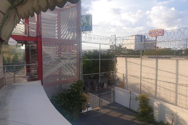 Foto de edificio en renta en prolongacion corregidora norte 1074, arboledas, querétaro, querétaro, 17290410 No. 26