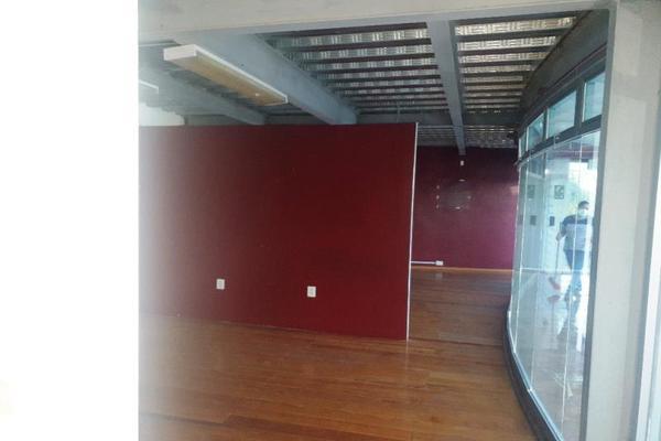 Foto de edificio en renta en prolongacion corregidora norte 1074, arboledas, querétaro, querétaro, 17290410 No. 27