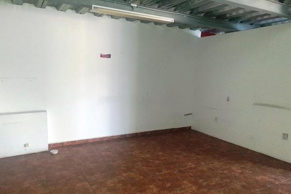 Foto de edificio en renta en prolongacion corregidora norte 1074, arboledas, querétaro, querétaro, 17290410 No. 30