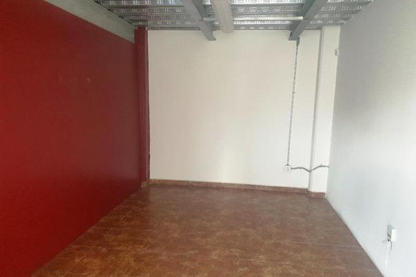 Foto de edificio en renta en prolongacion corregidora norte 1074, arboledas, querétaro, querétaro, 17290410 No. 33