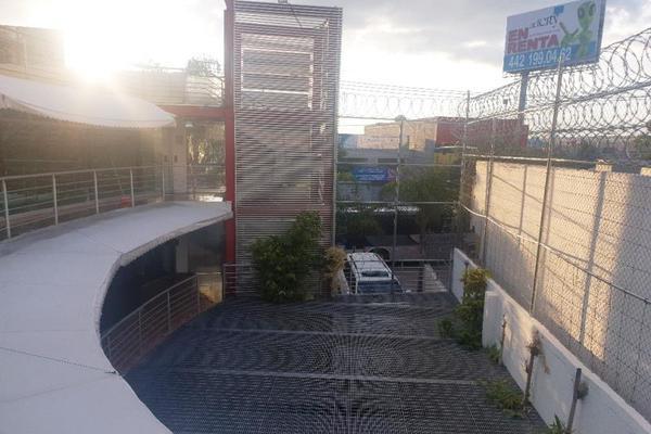 Foto de edificio en renta en prolongacion corregidora norte 1074, arboledas, querétaro, querétaro, 17290410 No. 34