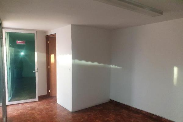 Foto de edificio en renta en prolongacion corregidora norte 1074, arboledas, querétaro, querétaro, 17290410 No. 36