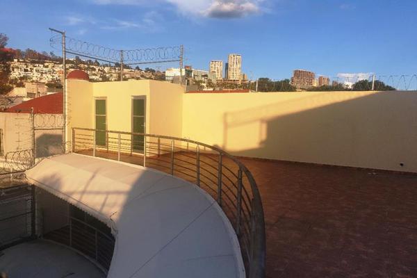 Foto de edificio en renta en prolongacion corregidora norte 1074, arboledas, querétaro, querétaro, 17290410 No. 40