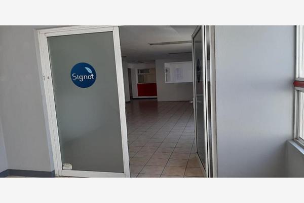 Foto de oficina en renta en prolongacion corregidora norte 1088, arboledas, querétaro, querétaro, 17398374 No. 04