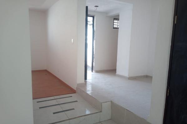 Foto de oficina en renta en prolongacion corregidora norte , constituyentes, querétaro, querétaro, 20097686 No. 05