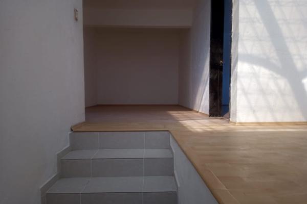 Foto de oficina en renta en prolongacion corregidora norte , constituyentes, querétaro, querétaro, 20097686 No. 06