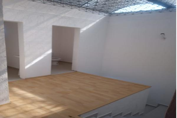 Foto de oficina en renta en prolongacion corregidora norte , constituyentes, querétaro, querétaro, 20097686 No. 07