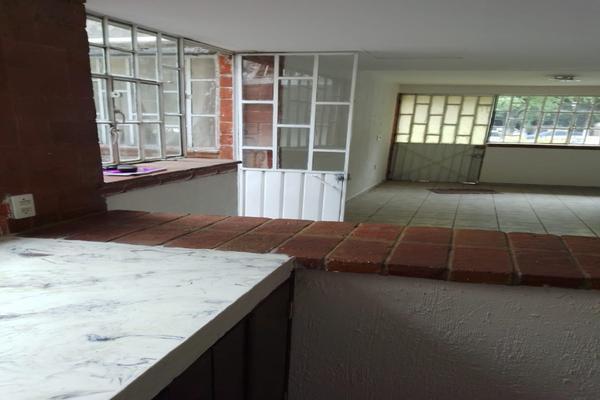 Foto de departamento en renta en prolongación de abasolo 127 , fuentes de tepepan, tlalpan, df / cdmx, 0 No. 05