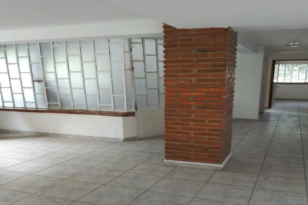 Foto de departamento en renta en prolongación de abasolo 127 , fuentes de tepepan, tlalpan, df / cdmx, 0 No. 08
