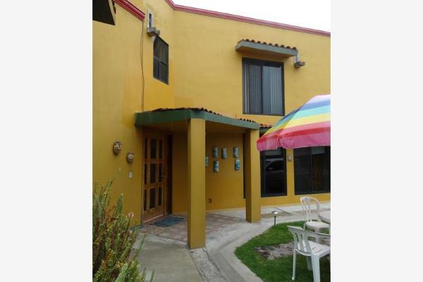 Foto de casa en venta en prolongación de allende 172, el alto, chiautempan, tlaxcala, 5367308 No. 01