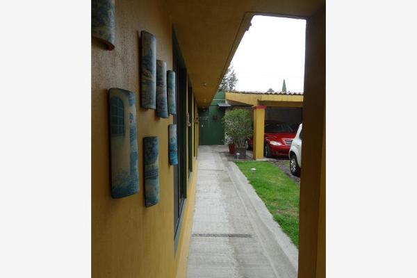 Foto de casa en venta en prolongación de allende 172, el alto, chiautempan, tlaxcala, 5367308 No. 03