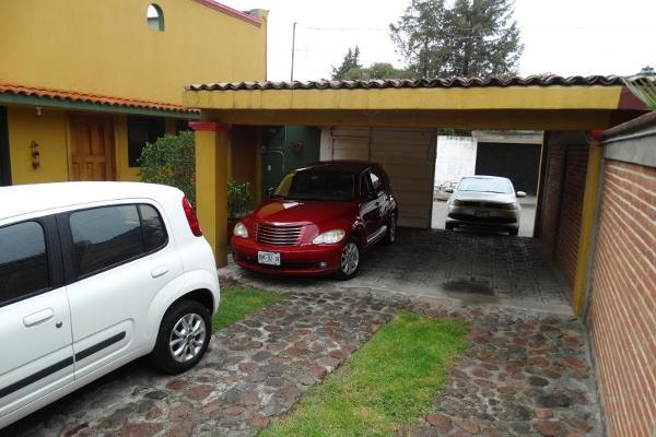 Foto de casa en venta en prolongación de allende 172, el alto, chiautempan, tlaxcala, 5367308 No. 06