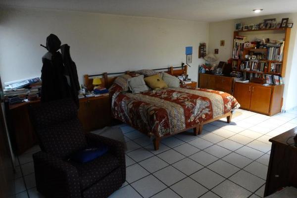 Foto de casa en venta en prolongación de allende 172, el alto, chiautempan, tlaxcala, 5367308 No. 07