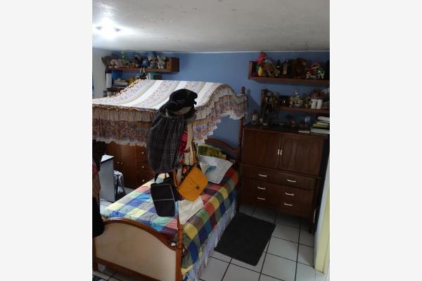 Foto de casa en venta en prolongación de allende 172, el alto, chiautempan, tlaxcala, 5367308 No. 09