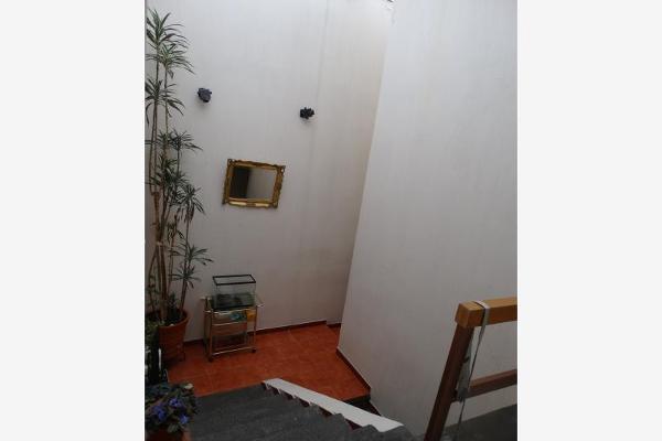 Foto de casa en venta en prolongación de allende 172, el alto, chiautempan, tlaxcala, 5367308 No. 12