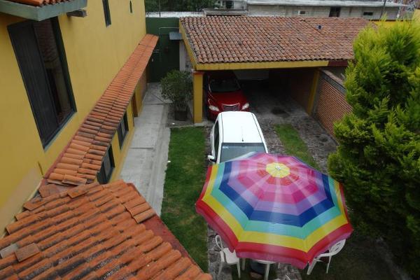 Foto de casa en venta en prolongación de allende 172, el alto, chiautempan, tlaxcala, 5367308 No. 13