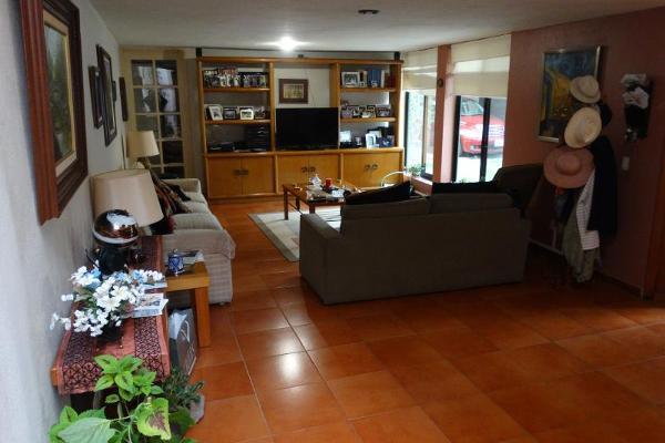 Foto de casa en venta en prolongación de allende 172, el alto, chiautempan, tlaxcala, 5367308 No. 16