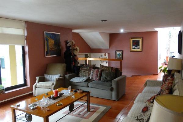 Foto de casa en venta en prolongación de allende 172, el alto, chiautempan, tlaxcala, 5367308 No. 17