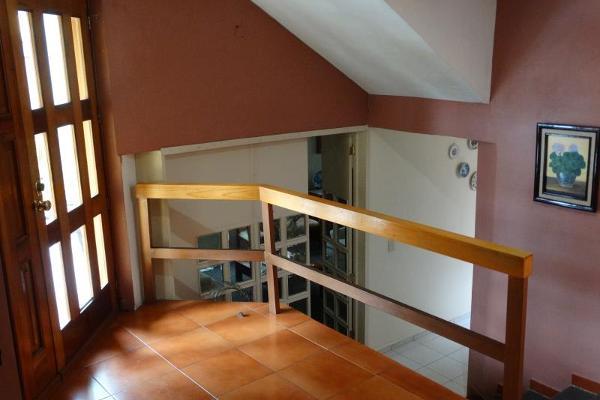 Foto de casa en venta en prolongación de allende 172, el alto, chiautempan, tlaxcala, 5367308 No. 18