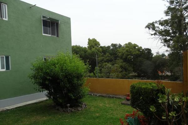 Foto de casa en venta en prolongación de allende 172, el alto, chiautempan, tlaxcala, 5367308 No. 25