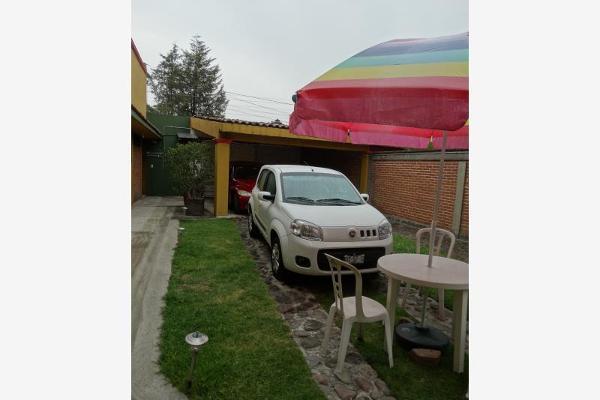 Foto de casa en venta en prolongación de allende 172, el alto, chiautempan, tlaxcala, 5367308 No. 27