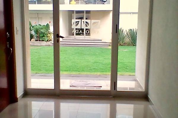 Foto de departamento en venta en prolongación de abasolo , fuentes de tepepan, tlalpan, df / cdmx, 8899655 No. 06