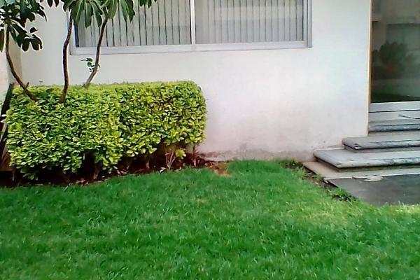 Foto de departamento en venta en prolongación de abasolo , fuentes de tepepan, tlalpan, df / cdmx, 8899655 No. 13