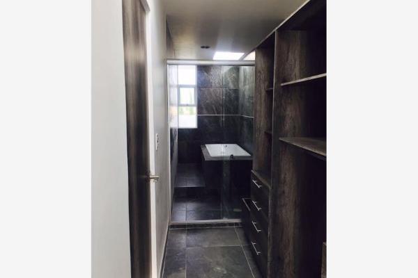 Foto de casa en venta en prolongacion de la 12 norte 2409, la carcaña, san pedro cholula, puebla, 5408110 No. 08