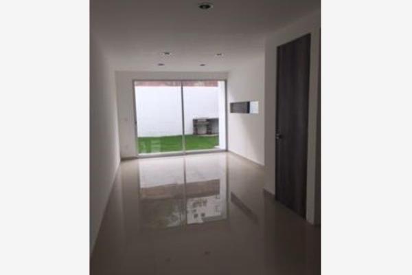 Foto de casa en venta en prolongacion de la 12 norte 2409, la carcaña, san pedro cholula, puebla, 5408110 No. 03
