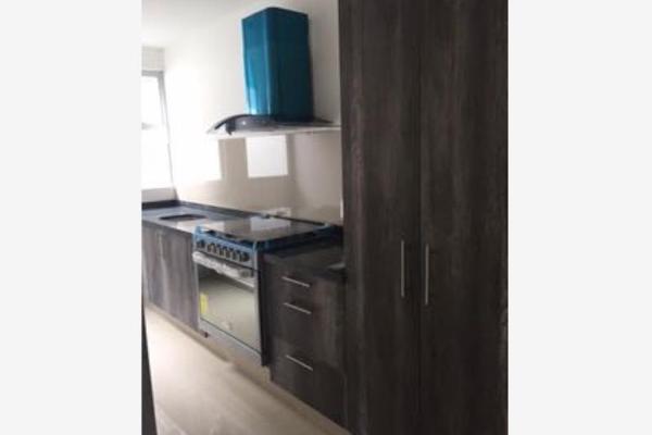 Foto de casa en venta en prolongacion de la 12 norte 2409, la carcaña, san pedro cholula, puebla, 5408110 No. 04